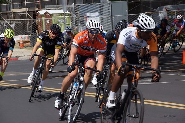Budweiser Sequoia Cycling Classic